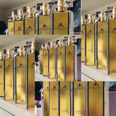 niche perfumes by ancienne ambiance fragrances