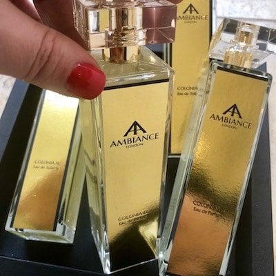 find a fragrance at ancienne ambiance with the fragrance finder