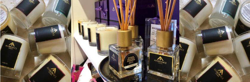 Making Memories - Memory scent