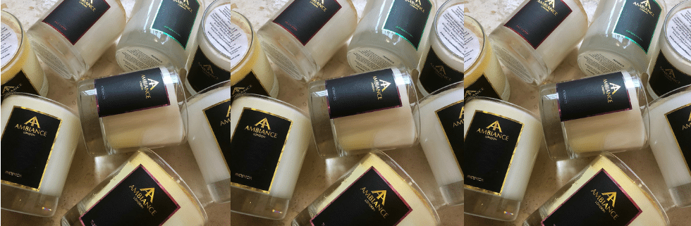 ancienne ambiance luxury scented candles - candle facts