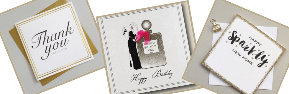 luxury greeting cards - handmade greeting cards at ancienne ambiance