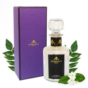 luxury jasmine bath salts - ancienne ambiance detox salts, foot soak salts