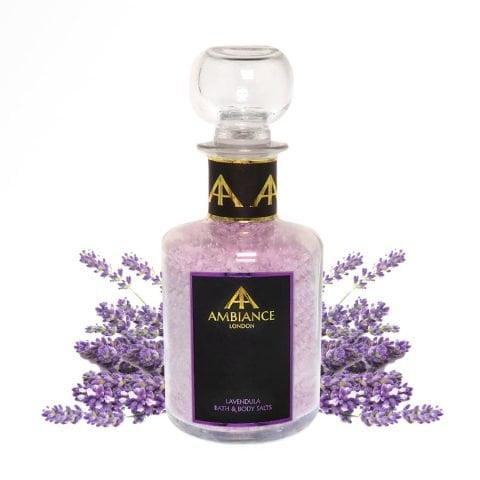 ancienne ambiance luxury lavender bath salts