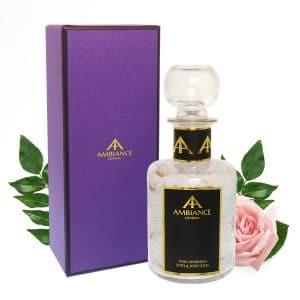 rose and jasmine luxury bath salts - ancienne ambiance luxury bath salts