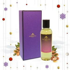 The 2019 Gift Edit - Luxury Christmas Gifts for Her - Goddess argan beauty oil - limited edition