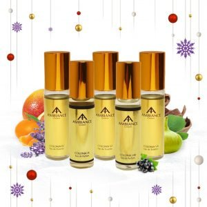 The 2019 Gift Edit - Luxury Christmas Gifts for Her - pocket perfumes - travel perfume roll ons