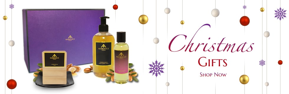 luxury beauty gifts - ancienne ambiance christmas gifts for her