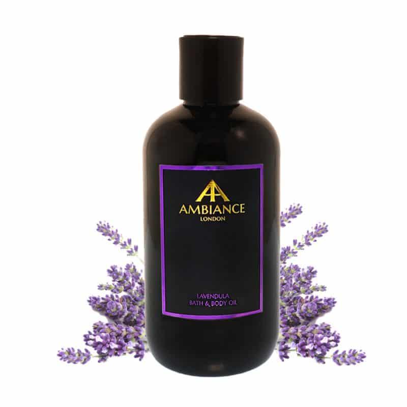 ancienne ambiance luxury lavender bath oil luxury lavender body oil