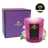 ancienne ambiance tuberosa tuberose luxury scented candle giftboxed - limited edition - beauty short list awards