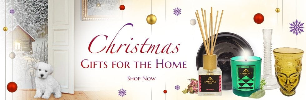 home gifts - hostess gifts - gifts for the home - christmas gifts for the home