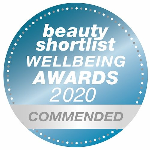 ancienne ambiance london - ambra amber reed diffuser - beauty shortlist award 2020