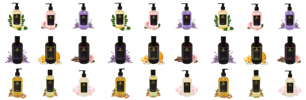 ancienne ambiance bodycare - luxury bath and body products