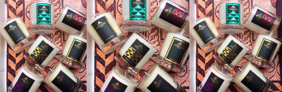 ancienne ambiance luxury scented candles