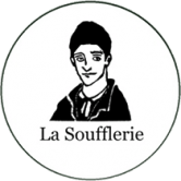 la soufflerie paris at ancienne ambiance london - hand blown glass - ancienne ambiance chelsea