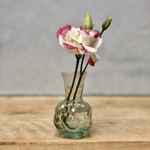 ancienne ambiance - la soufflerie chiara glass vase