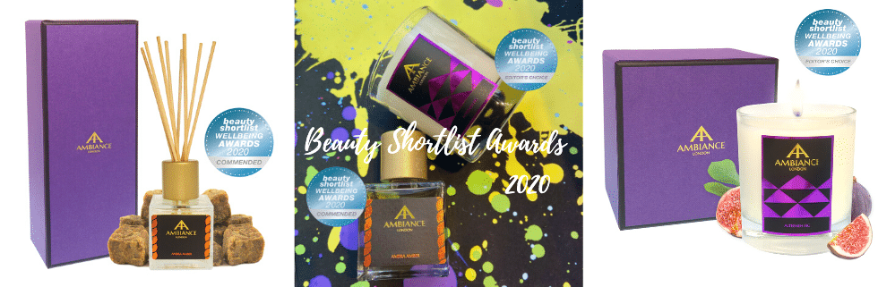 ancienne ambiance london beauty shortlist awards 2020