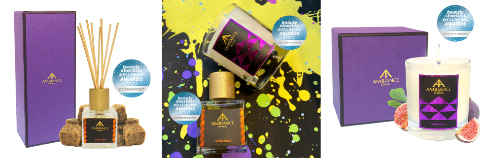ancienne ambiance london beauty shortlist awards 2020 - the ambiance blog