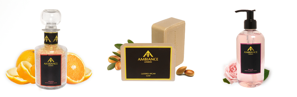 fragrance day favouties - fragrance week favourites - stephan matthews - the ambiance blog