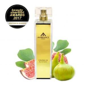 Gold Colonia VIII 100ml | Signature Perfume - Choosing a Perfume | Fragrance Finder