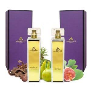 ancienne ambiance eau de parfum colonia