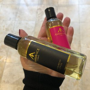 Luxury Argan Oil - Summer Beauty must haves