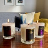 ancienne ambiance luxury candles set - luxury scented candle gift set trio