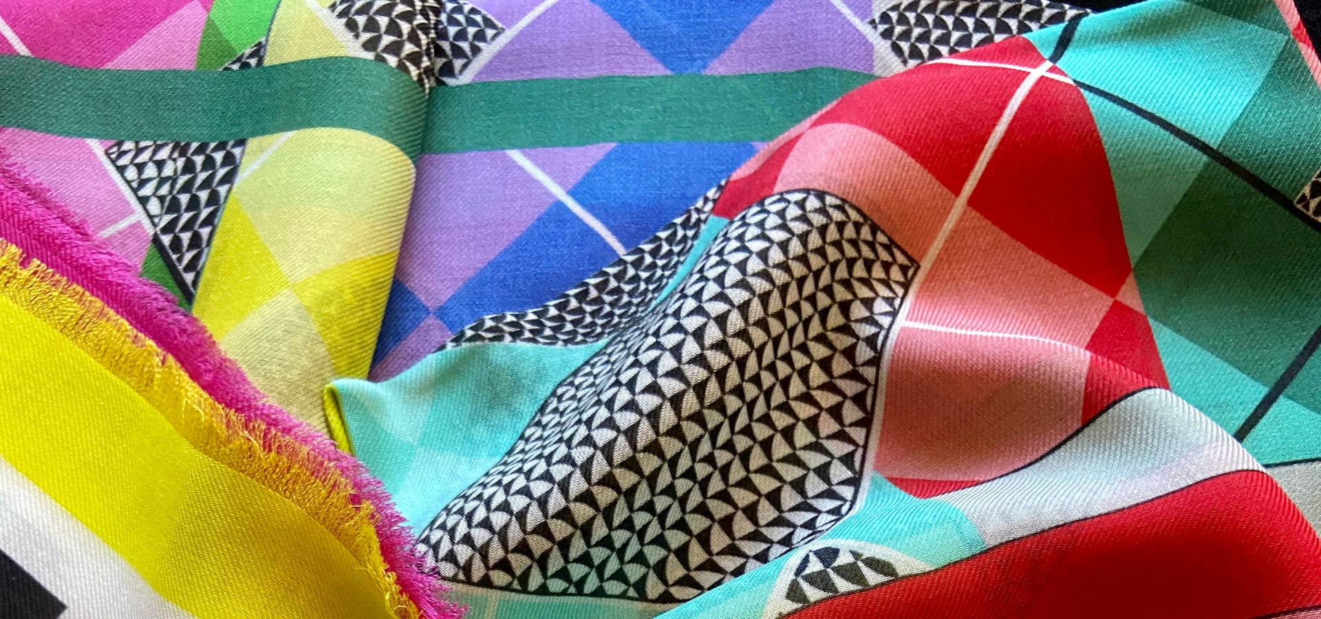 Ancienne Ambiance - aphrodite cashmere maxi scarf