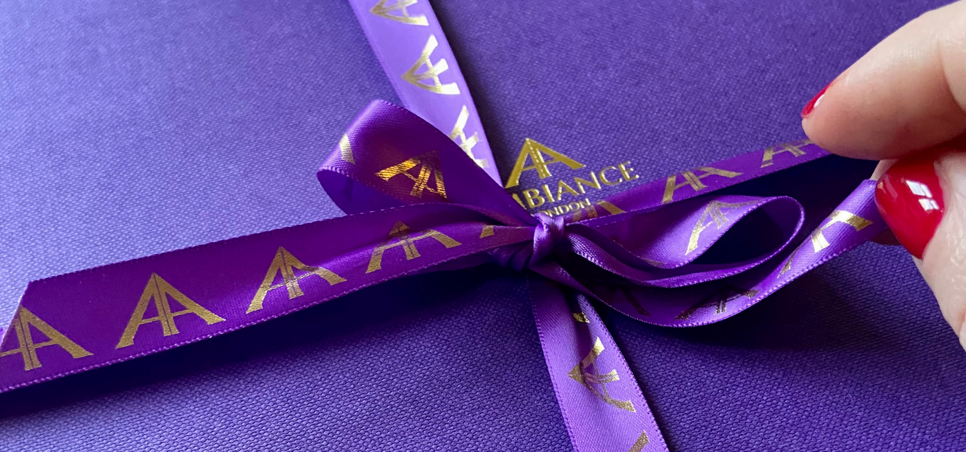 Ancienne Ambiance - Gift Wrapping