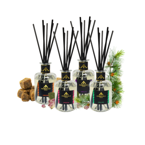 200ml reed diffuser - ancienne ambiance home fragrances - limited edition