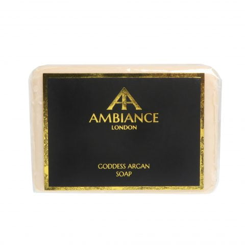 ancienne ambiance argan soap - luxury argan oil soap - luxury soap bar