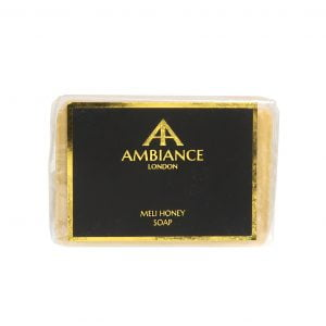 honey soap - meli soap - ancienne ambiance
