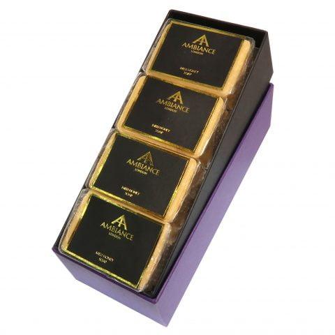 Meli Honey Luxury Soap Set