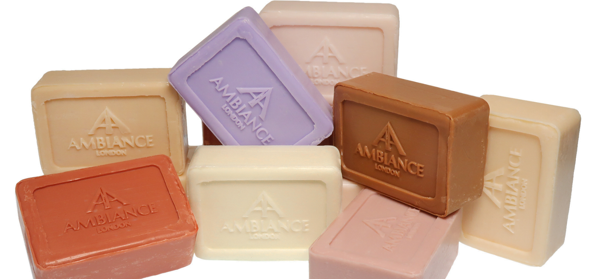 the most luxurious soap - ancienne ambiance luxury soap bars